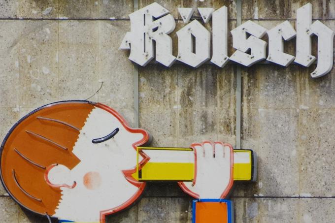 Köln'de ne içilir, nerede içilir?