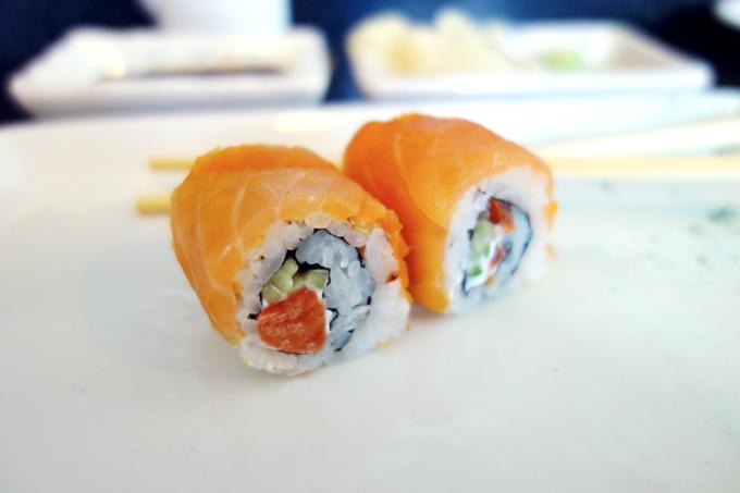 Hai Sushi, Kalamış