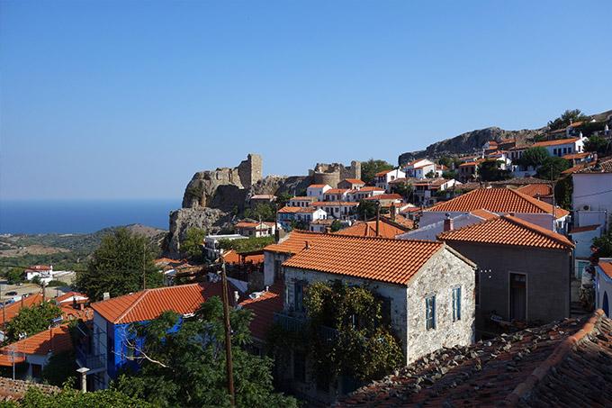 Samothraki (Semadirek) Adası, Yunanistan
